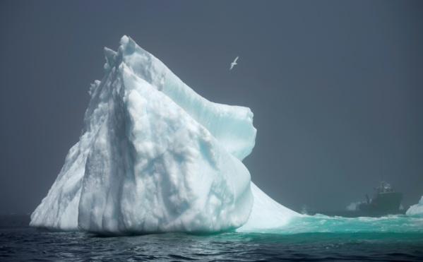 Les océans en passe de devenir nos pires ennemis, alerte l'ONU