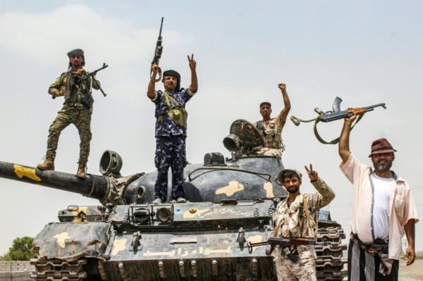 Au Yémen, le torchon brûle entre le pouvoir et les Emirats
