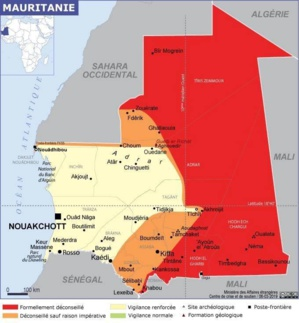 La CVE réclame un plan d'urgence pour le Guidimakha et le Gorgol