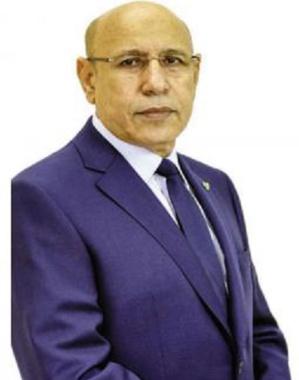 Ghazouani donne des fermes instructions au Gouvernement