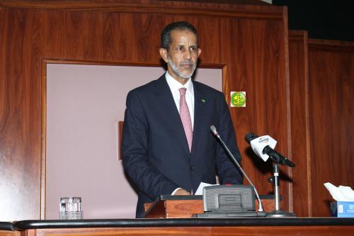 Le Premier ministre répond aux interrogations et aux remarques des députés sur la déclaration de la politique générale du Gouvernement