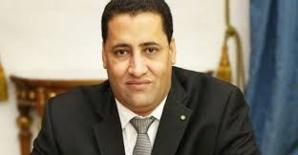 Le nouvel ADG de la SNIM en réunion avec les autorités du Tiris Zemour