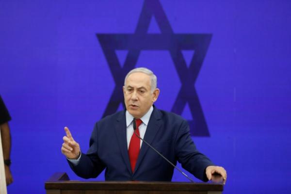 Israël: accueil critique à la promesse de Netanyahu d'annexer un pan de la Cisjordanie