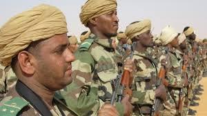 Mes frères, gardons l'armée à l'écart des tiraillements politiques