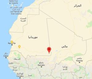 Mauritanie : 3 Gardes nationaux, incarcérés après évasion du détenu marocain