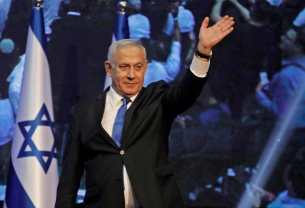 Netanyahu menacé, Israël dans une nouvelle impasse politique