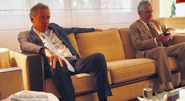 L'émissaire français au sahel : « nous avons dépensé 440 millions d'euros pour le financement de projets au Sahel »