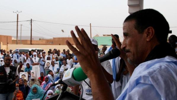 Mauritanie: climat de défiance au sein du parti d'opposition UFP