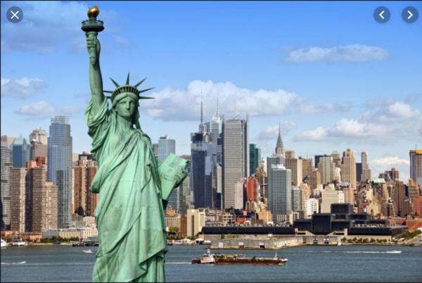 La présidente du Conseil régional de Nouakchott se rend à New York