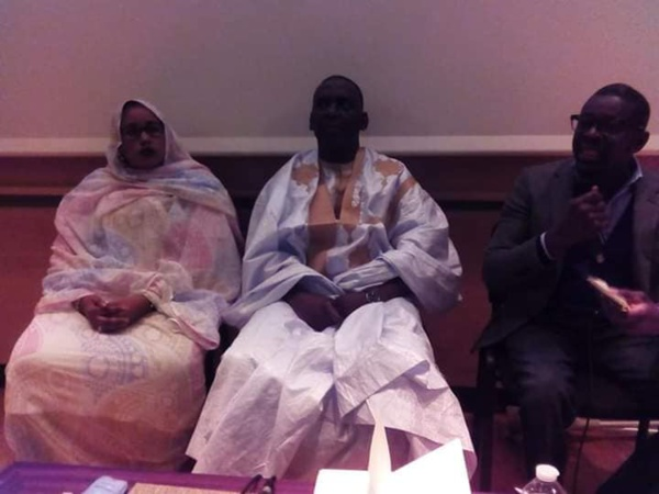 """Birame : """" nos engagements pour la diaspora """""""