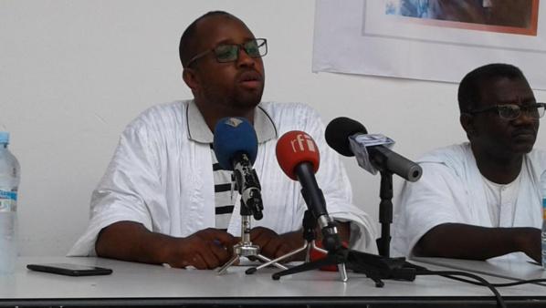 Un cas d'esclavage dénoncé par le mouvement abolitionniste en Mauritanie