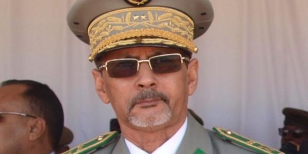 Mauritanie : 17 officiers supérieurs à la retraite en décembre