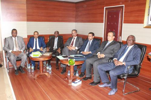 Des membres du gouvernement commentent les résultats des travaux du Conseil des ministres