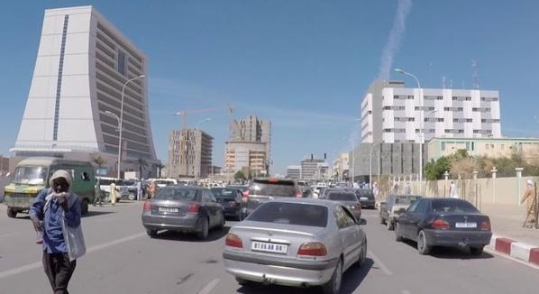 Délestage à Nouakchott : le réseau de Manantali mis en cause