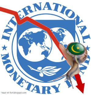 Le FMI a encore frappé en Mauritanie : Croissance, quelle croissance ?