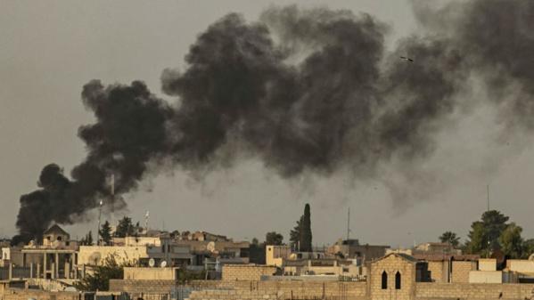 La Mauritanie est vivement préoccupée par les conséquences des opérations militaires turques sur la vie des civils syriens innocents