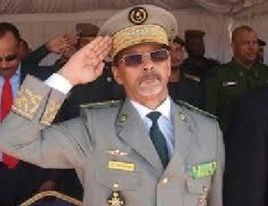 Mauritanie : l'âge de retraite d'officiers et de soldats de l'armée prolongé