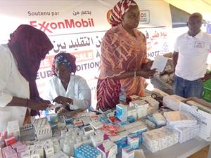 Nouakchott : Journée médicale au profil des pêcheurs traditionnels à la page