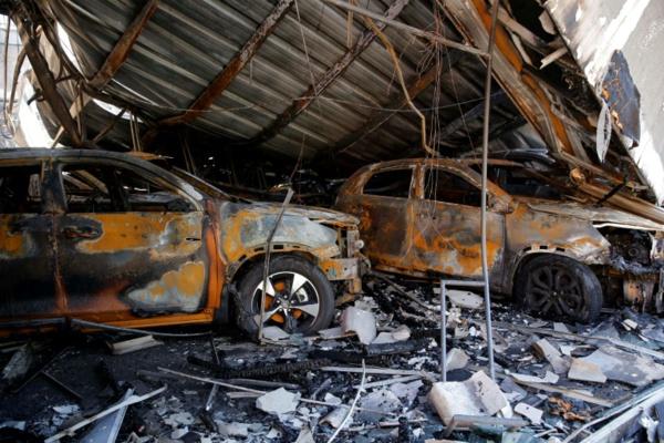 Chili: les émeutes ne faiblissent pas, pire explosion sociale depuis des décennies