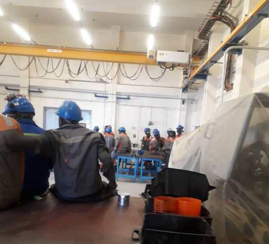 Nouakchott : Grève des employés de la Centrale nord de la SOMELEC