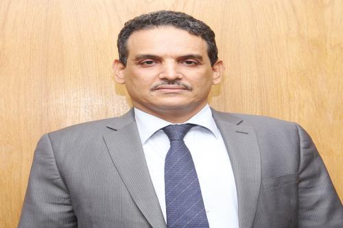 Retour à Nouakchott du gouverneur de la BCM