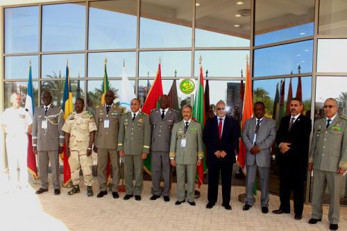 Tenue à Nouakchott de la 9ème session du comité ordinaire de défense et de sécurité du G5 Sahel