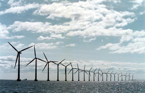 """L'AIE souligne le potentiel """"quasi illimité"""" de l'éolien offshore"""