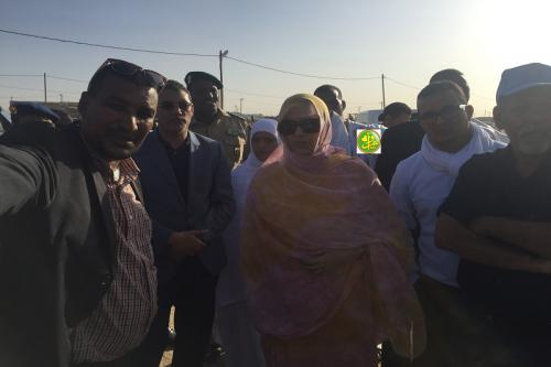 La MEDD se concerte avec les autorités régionales et les ONGs de Chami
