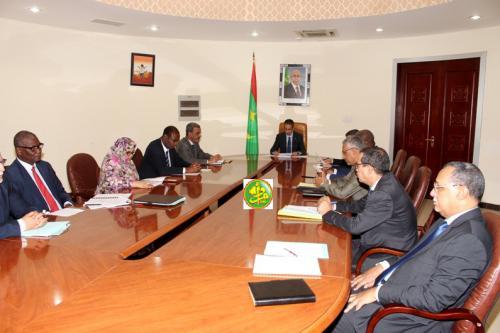Le Premier ministre préside deux comités interministériels pour les intrants agricoles et la commercialisation du riz national