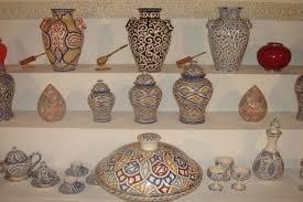 Artisanat : partage de l'expérience marocaine