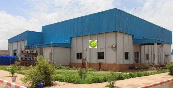Au secours de l'usine de lait de Néma…