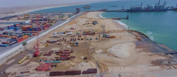 L'extension du port autonome de Nouakchott serait sur de bons rails