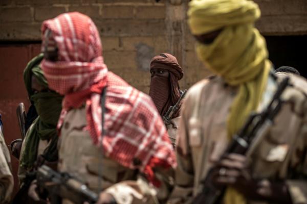 Dans le centre du Mali, la naissance d'un jihad paysan
