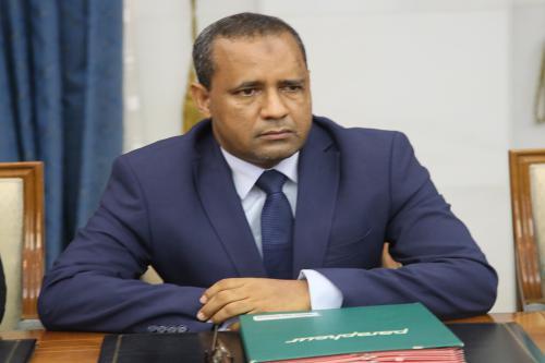 La Mauritanie préside la 32e session du conseil ministériel arabe du transport