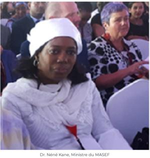 A Nairobi, la Mauritanie participe à l'appel mondial pour accélérer les promesses de la CIPD, 25 ans après le Caire
