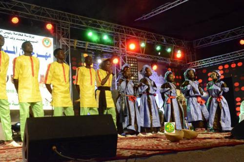 Poursuite des soirées culturelles organisées dans le cadre du Festival des villes anciennes