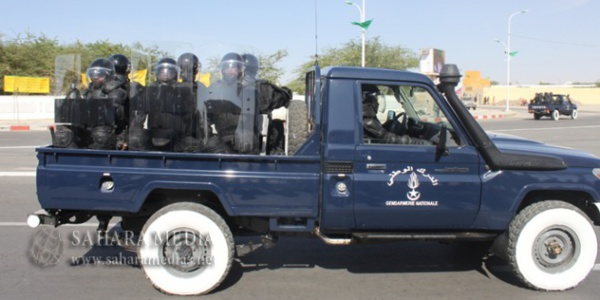 Des importateurs illégaux interpelés par la gendarmerie et des médicaments confisqués dans l'est de la Mauritanie
