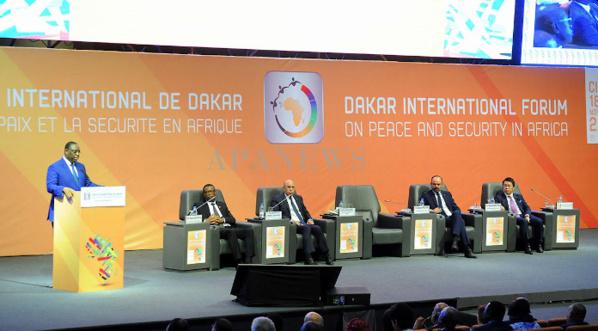 Instabilité au Sahel: Un feu vert de Nouakchott pour inclure Dakar dans le G5 ?