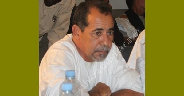 Khalil O. Teyib : « la réunion entre l'ancien président Aziz et l'UPR est un précédent dangereux »