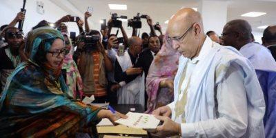 Mauritanie, un état de grâce pour le président Ghazouani