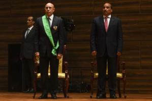 Mohamed Ould Ghazouani annonce sa position sur la crise (UPR) et explique sa relation avec l'ancien président Aziz