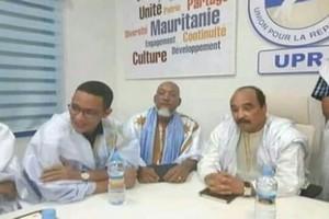 Le retour d'Ould Abdel Aziz suscite des interrogations