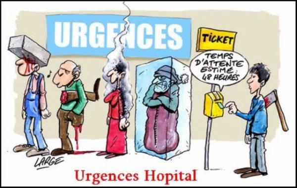 Mesures urgentes pour assurer la qualité des services de santé
