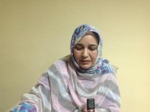 Femmes de l'UPR: Ghazouani est la référence exclusive du parti