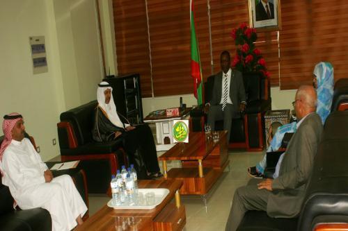 Le visa saoudien à la disposition de tous les mauritaniens