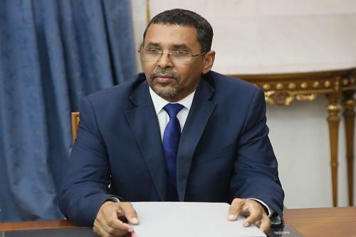 Le ministre délégué représente le Président de la République à la 4è session du forum de l'investissement en Afrique 2019