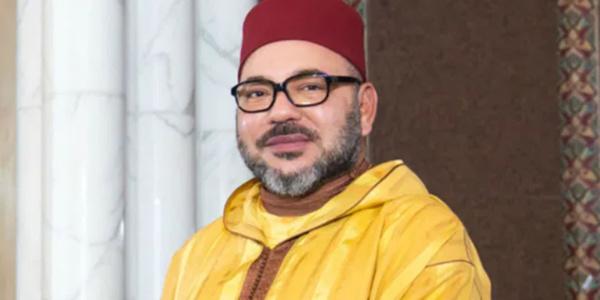Le Roi Mohamed VI aspire à hisser les relations maroco-mauritaniennes