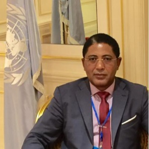 Lettre au Président Ghazouani Par Babah Sidi Abdallah