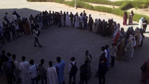 Université de Nouakchott : Arrestation de 3 étudiants