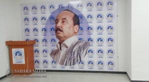 Les soutiens du président Ghazouani au sein de la commission de l'UPR à la recherche d'un nouveau siège